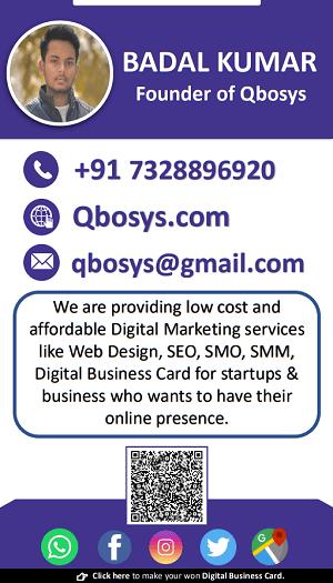 Digital Business Card Demo-2