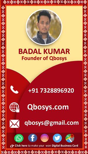Digital Business Card Demo-3
